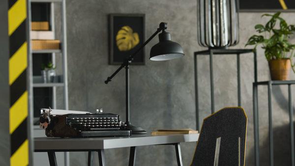 esempio lampada da ufficio
