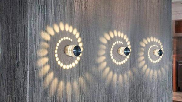 Lampada da Parete LED Applique