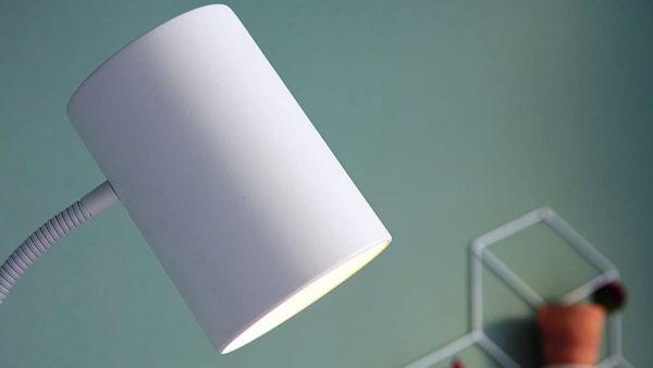 dettaglio lampada