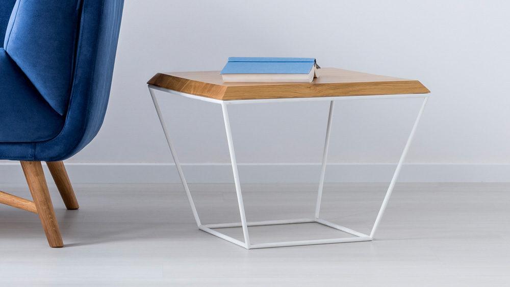 esempio tavolino di design
