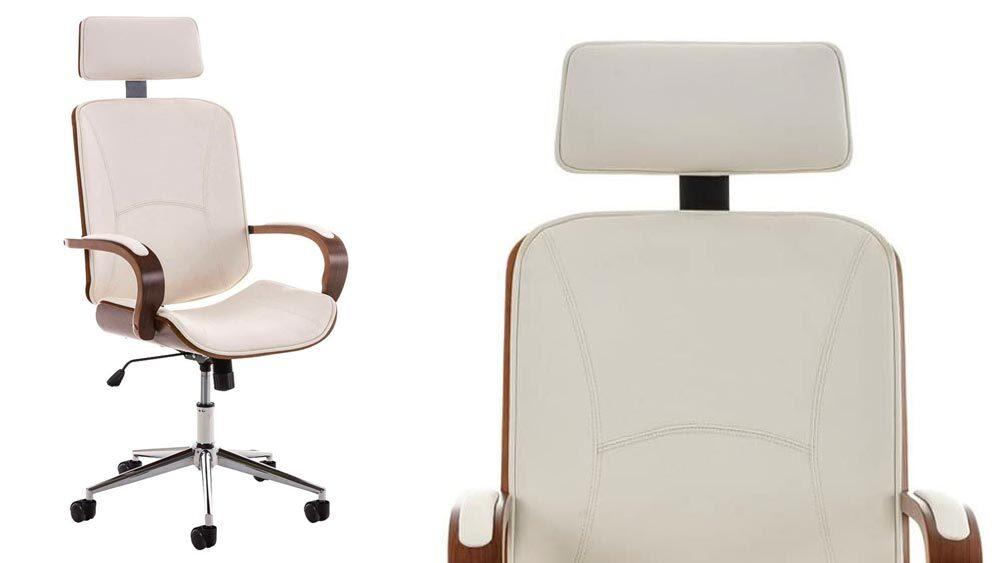 sedia di design girevole