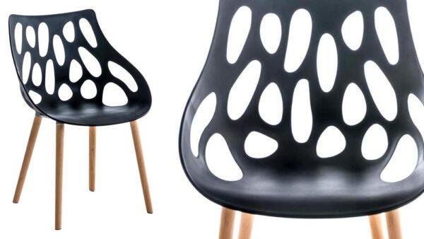 sedia di design famosa da interno