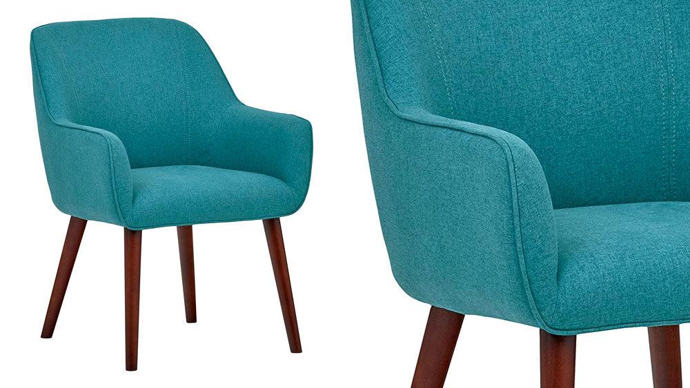 sedia anni 50 rivet