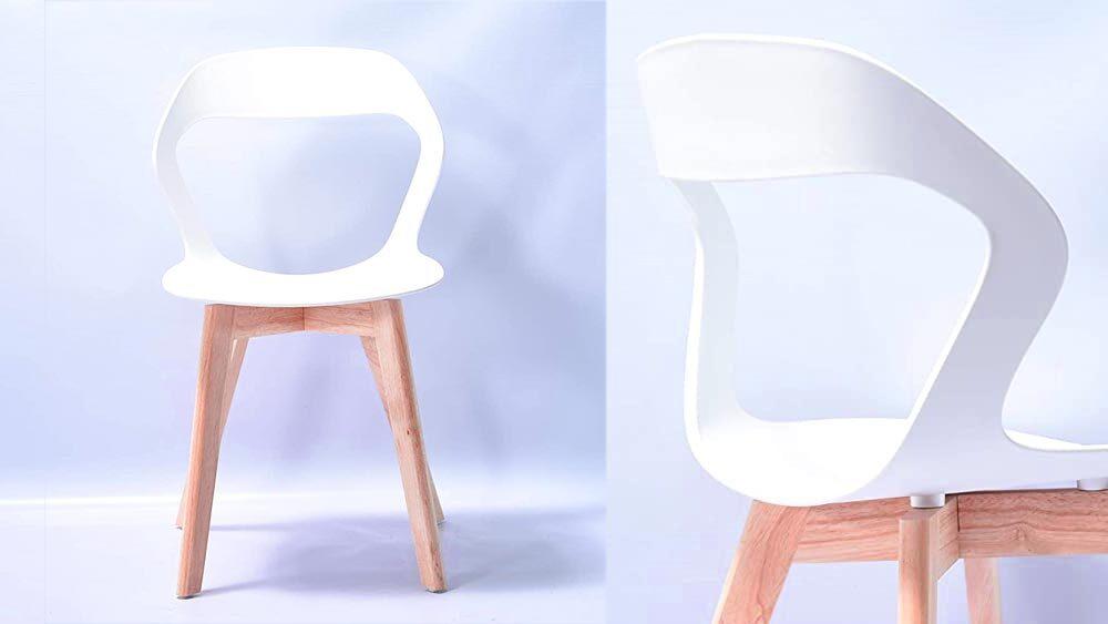 Quali sono le migliori sedie di design economiche o low cost?