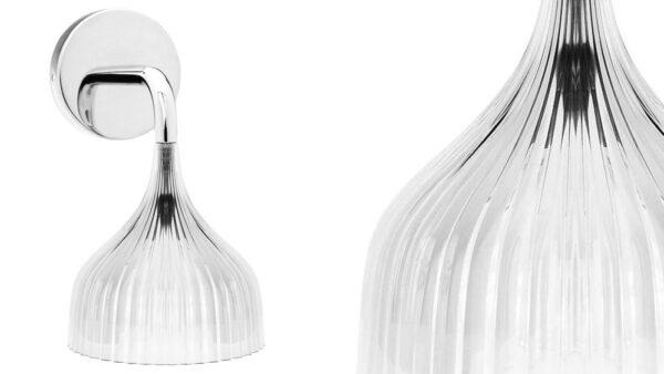 lampada per bagno designed by Kartell