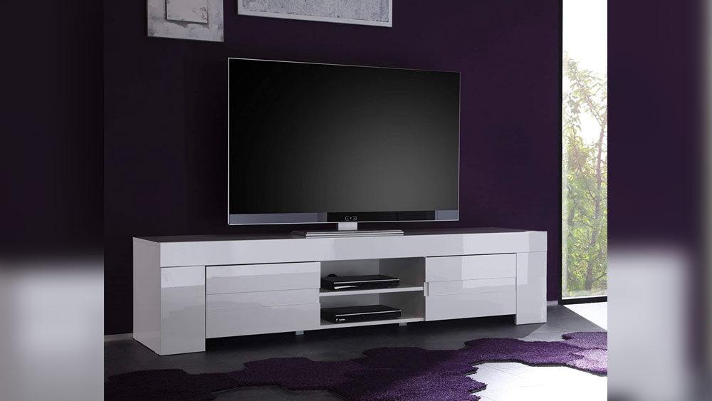 mobile porta TV basso e moderno